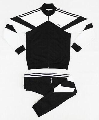 Warm Up Suits ($170 NWT ADIDAS Palmeston Men's Warm-Up Track Suit Set Jacket & Pants)