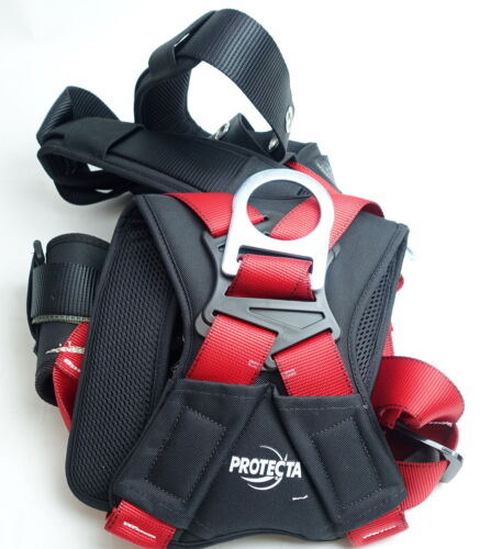 3M Protecta Construction Style Positioning Safety Harness 3DH 1191434 XL New