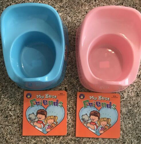 Potty Training Chair Toilet Seat Baby Portable Toddler Train