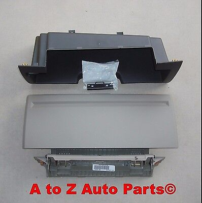 NEW 2010-2012 Dodge RAM 1500-3500 Express Model, ADD ON UPPER GLOVE BOX,OE Mopar