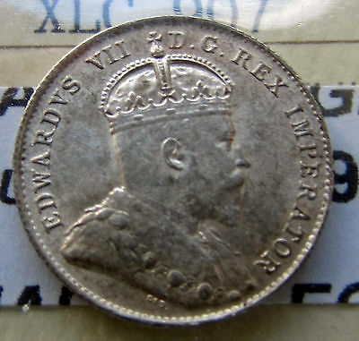 Click now to see the BUY IT NOW Price! CANADA 1903H  10 CENTS DIME NEAR GEM FROM  LANDON SALE