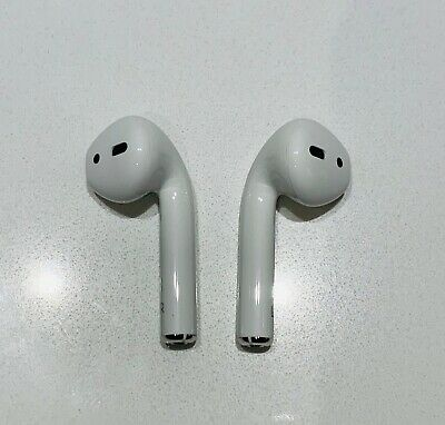Apple AirPods Pods (2019 model) NEW NEVER USED! BEST PRICE ON eBAY (Best Apples)