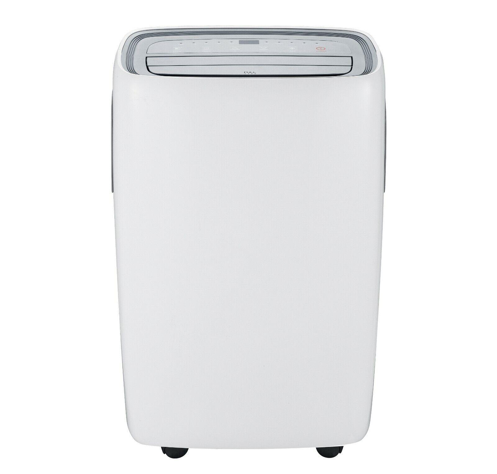 Soleus Air 12000 BTU Portable Air Conditioner with Heat Pump