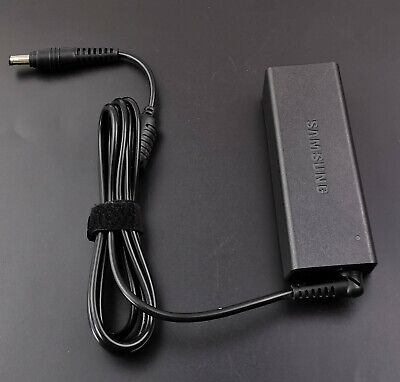 Adapter+Cord 40W ATIV Book 9 NT900X3G-K78S,A13-040N2A,AD-4019A For Samsung 3mm