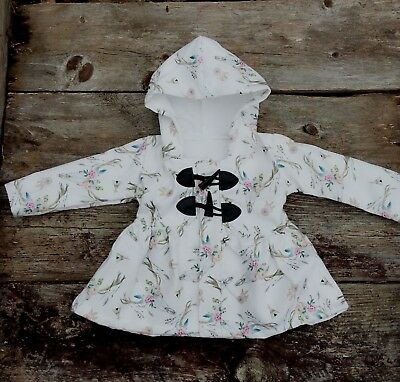 girl outfit Teepee Skull Hooded Cost baby girl hooded cost girl hooded cost NEW - Girl Teepee