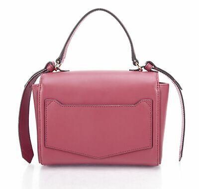 GIVENCHY Pink Eden Leather Shoulder Bag 639165