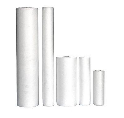 Sediment Trinkwasserfilter Schaumkartusche Hausvorfilter Ersatzpatrone Osmose  Sediment Filter Patrone