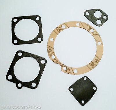 joints + membrane pour solex 2200 3300 3800 5000 micron