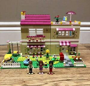 LEGO FRIENDS set 3315 Olivias house $55