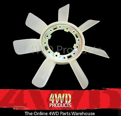 Radiator Fan Blade - Toyota Hilux LN106 LN110 LN111 4Runner LN130 2.8D 3L(88-97)