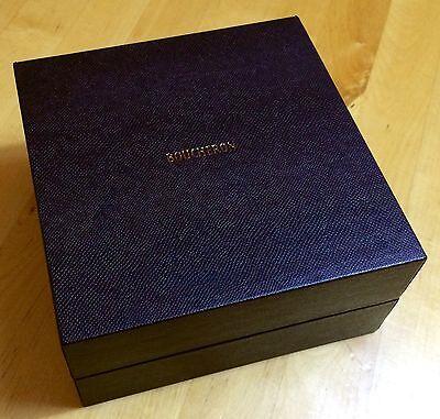 BOUCHERON Watch Box Caja MEC EL PRIMERO Limited Edition 2/150 Crazy Jungle OEM
