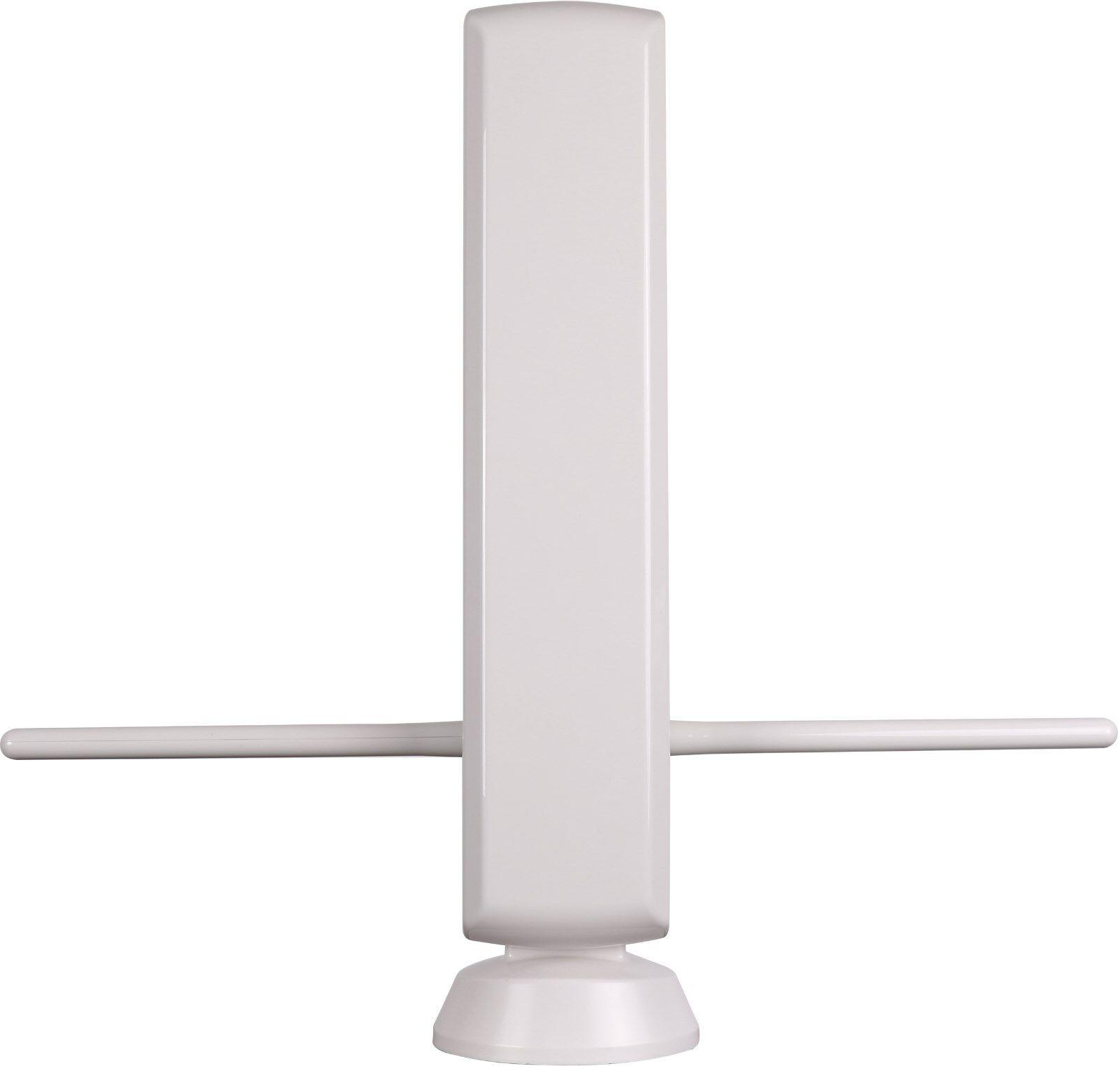 HDTV Long Distance Amplified Indoor/Outdoor Digital TV Anten