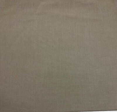 Sunbrella Canvas Taupe 5461 Indoor/Outdoor Upholstery Fabric By The Yard Canvas Taupe Sunbrella