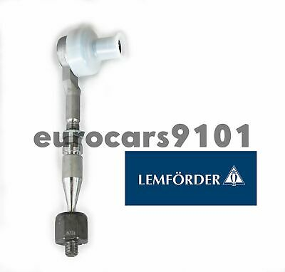 Bentley Continental Lemforder Front Steering Tie Rod Assembly 2533201 4E0419801E ()