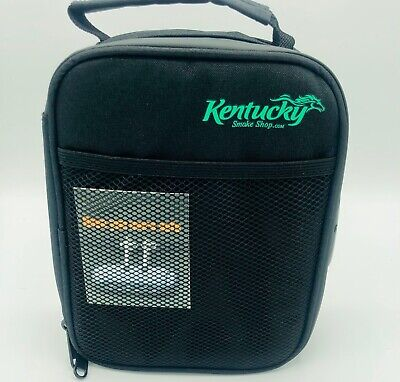 Smell Proof Locking Stash Bag w/ Carbon Lining | Discreet Lunch Box Style | USA