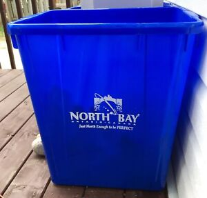 3 Recycle Bins - Great condition