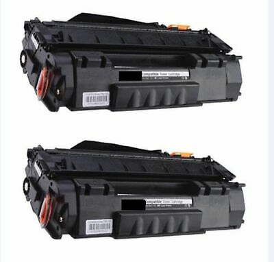 2 ce505a 05a toner cartridge for hp