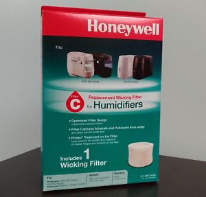 Honeywell filter for HC-888 humidifier type C NEW in box