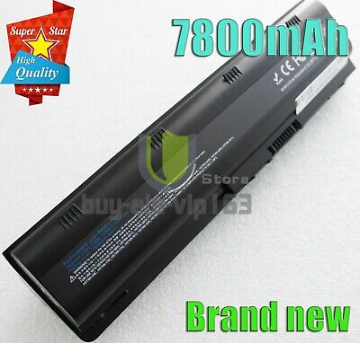 HP Compaq Presario CQ32 CQ42 CQ56 CQ57 CQ62 CQ72 Laptop Battery MU06 593553-001, usado comprar usado  Enviando para Brazil