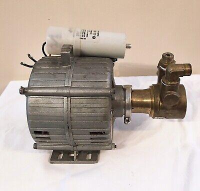 Brasilia Espresso Machines Pump Motor