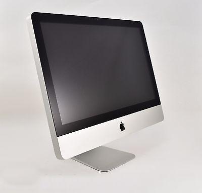 """Apple iMac 21.5"""" Intel Core i5 2.70GHz / 12GB DDR3 1TB / Sierra / A1311 2011"""
