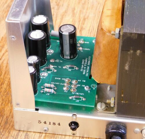 Drake AC 4 Power Supply - Refurbished - Ham Radio