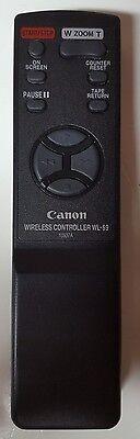 Дистанционное управление затвора Canon WL-69 Wireless