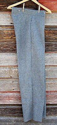 civil war union confederate gray trousers 42