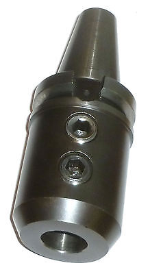 Richmill Bt40 Taper 1 End Mill Tool Holder Stock E37