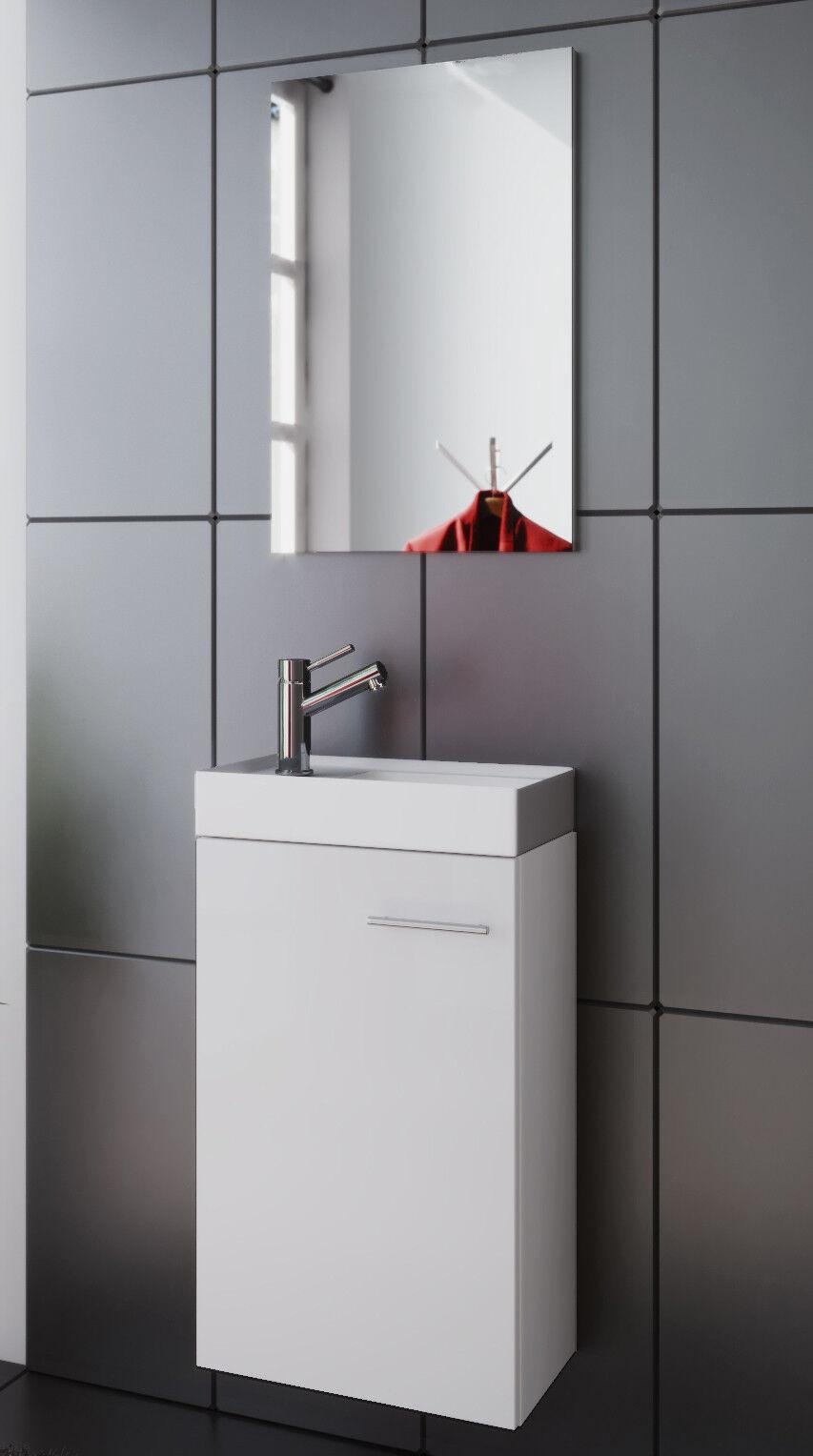 Waschbeckenunterschrank Schmal Test Vergleich