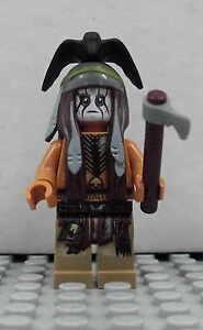 LEGO Lone Ranger - Tonto im Minenoutfit - Figur Minifig Indianer Western 79110 - <span itemprop=availableAtOrFrom>Graz, Österreich</span> - Widerrufsrecht Sie haben das Recht, binnen 1 Monat ohne Angabe von Gründen diesen Vertrag zu widerrufen. Die Widerrufsfrist beträgt 1 Monat ab dem Tag, an dem Sie oder ein von Ihnen benannter - Graz, Österreich