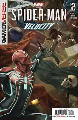SPIDER-MAN VELOCITY #2 (OF 5) ***BRAND NEW/UNREAD***