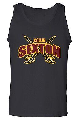 Alabama Tank (Collin Sexton Cleveland Cavaliers