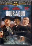 Hour of The Gun DVD