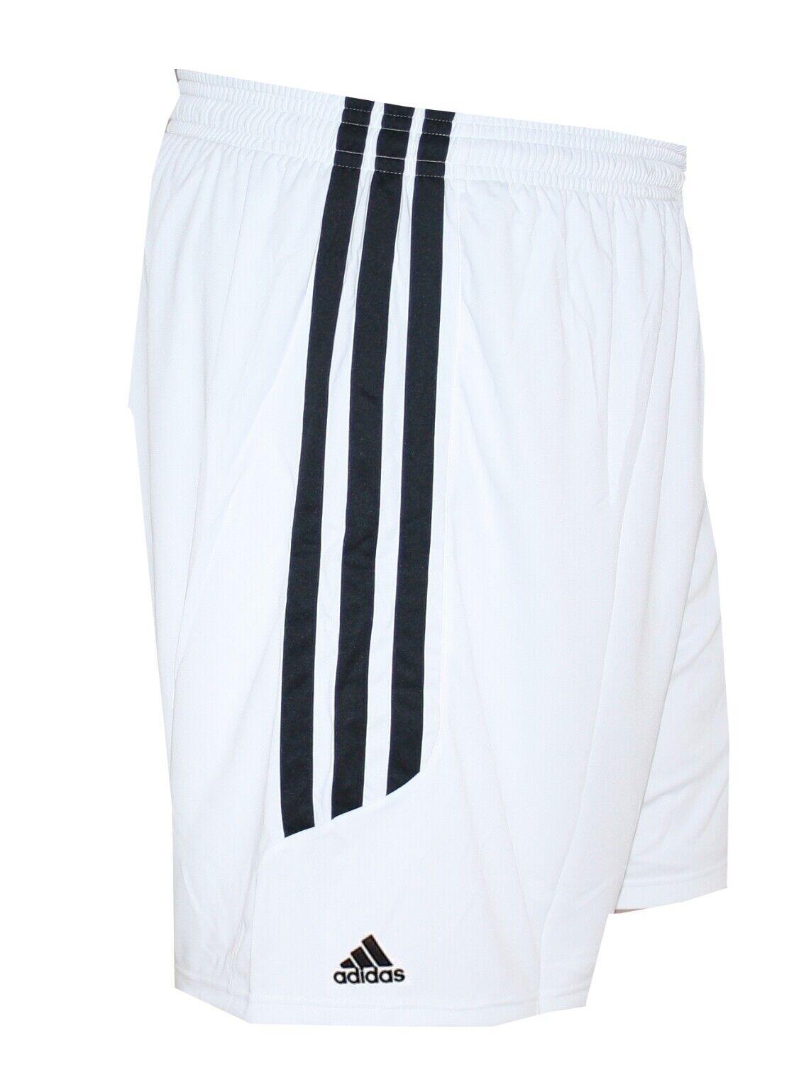 cfdb6eb5ac984e Adidas Herren ClimaLite E Kit 2.0 Short Basketball Hose Sporthose 2XT