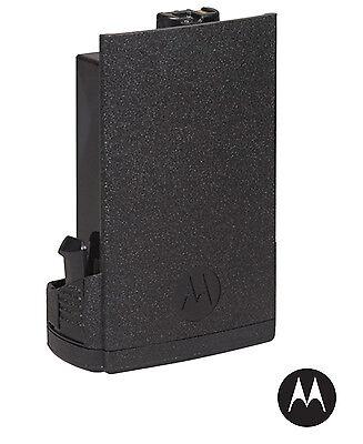 Motorola - Pmnn4485a - Impres 2 Li-ion Battery 2550mah For Apx Portable Radios