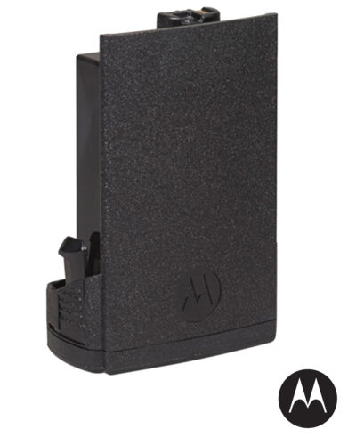 MOTOROLA - PMNN4485A - IMPRES 2 Li-Ion Battery, 2550mAh for APX Portable Radios