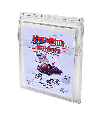 40 Infopak Jr Outdoor Brochure Box Holders Real Estate