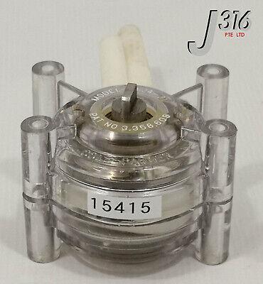 15415 Cole-parmer Masterflex Peristaltic Pump Heads 7016-21 7024-21