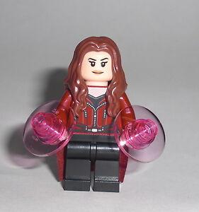 LEGO Super Heroes - Scarlet Witch (76051) - Figur Minifig Iron Man Hexe 76051 - <span itemprop=availableAtOrFrom>Graz, Österreich</span> - Widerrufsrecht Sie haben das Recht, binnen 1 Monat ohne Angabe von Gründen diesen Vertrag zu widerrufen. Die Widerrufsfrist beträgt 1 Monat ab dem Tag, an dem Sie oder ein von Ihnen benannter - Graz, Österreich