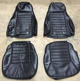 Datsun 240Z Seat Covers Campbelltown Campbelltown Area Preview