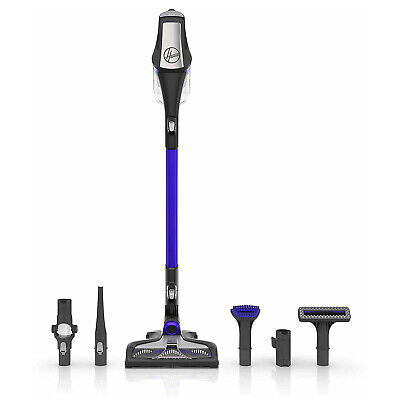 Hoover BH53121 Fusion Pet V2 Powerful Bagless Cordless Stick Vacuum Cleaner