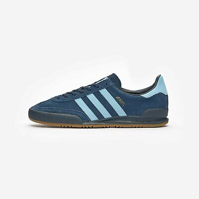 Adidas Jeans Navy And Light Blue