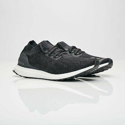 Adidas Ultraboost Uncaged - Core Black