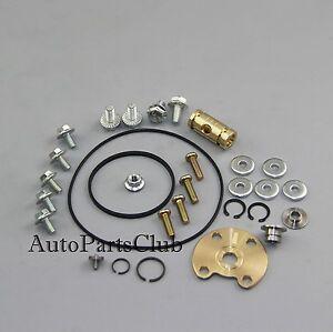 Turbo Rebuild Repair Kit for Garrett GT15 GT17 GT18 GT20 GT22, GT1749V, GT1852V