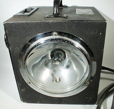General Radio Strobotac 631-b Stroboscope Neat
