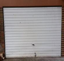 Lock up Garage for rent (5 mins walk to westmead station) Westmead Parramatta Area Preview