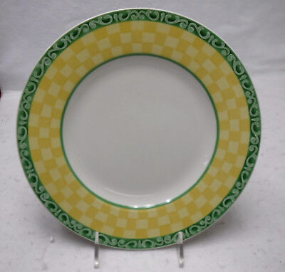 VILLEROY & BOCH china ACACIA 1572 pattern DINNER PLATE - 10-5/8""