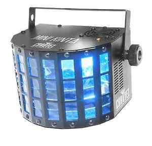 Chauvet MINI KINTA LED dj stage party club dance light 19W DMX - - - SEE VIDEO!