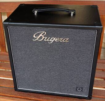 Bugera TS112 8 OHM 1x12 Cabinet As New